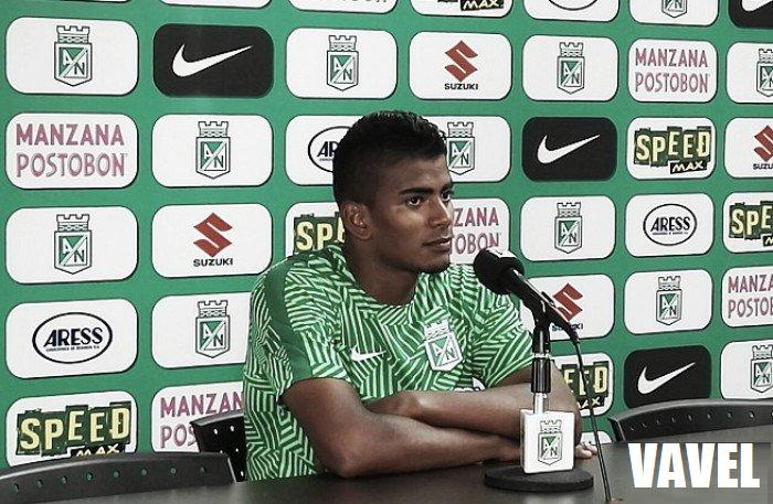 """Raúl Loaiza: """"El equipo está golpeado por la derrota, pero debemos terminar bien"""""""