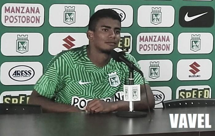 """Raúl Loaiza: """"Siempre hay trabajo y cosas por mejorar"""""""