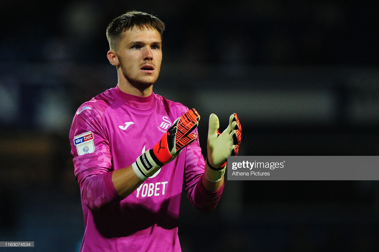 Midweek loan watch: Woodman continues to impress in Wales