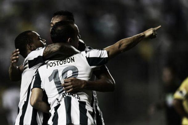 Milagro en Guayaquil