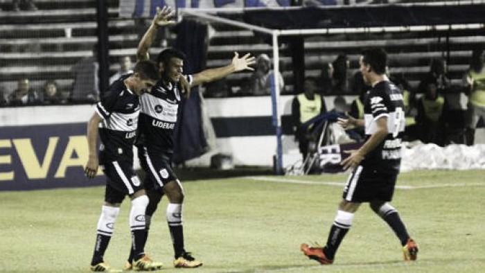 En Córdoba, el Lobo se medirá ante Belgrano