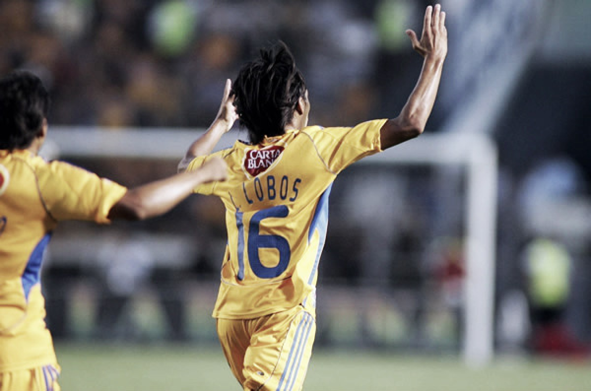 Lucas Lobos, el ídolo que llegó al Toluca