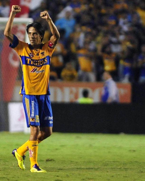 """Lucas Lobos: """"En una final no hay favoritos"""""""
