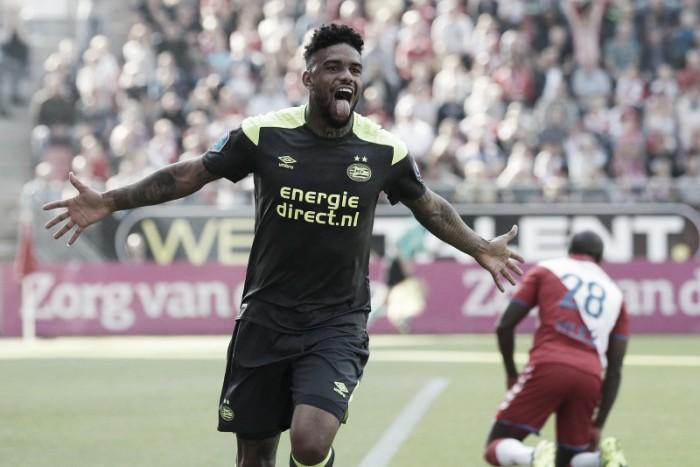 Un joven canterano devuelve al PSV a la cima