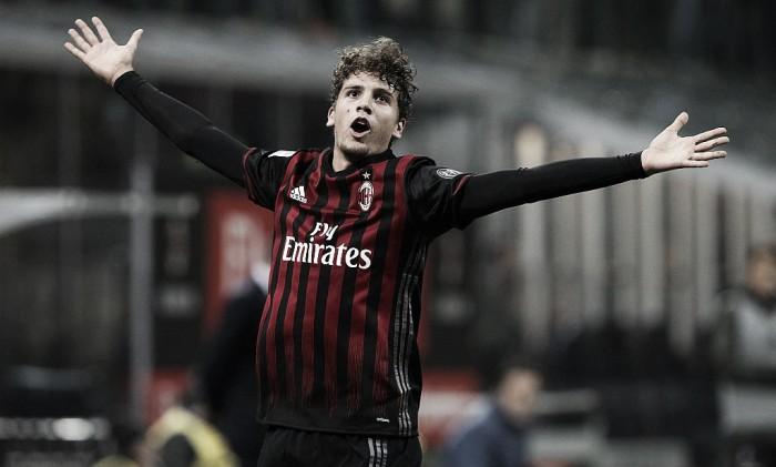 """Locatelli a Milan TV: """"Giocare il derby a San Siro sarà un'emozione bellissima"""""""