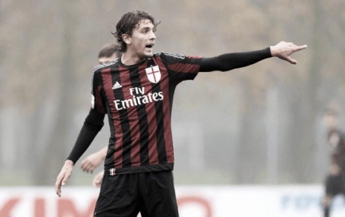 """Locatelli: """"Sogno l'esordio in Serie A con il Milan già durante questa stagione"""""""