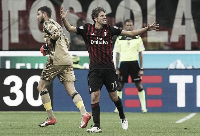 Milan mostra forças, bate Sassuolo em jogo de duas viradas e encerra freguesia