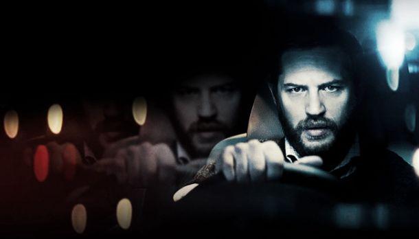 El desnudo psicológico de Tom Hardy en 'Locke'