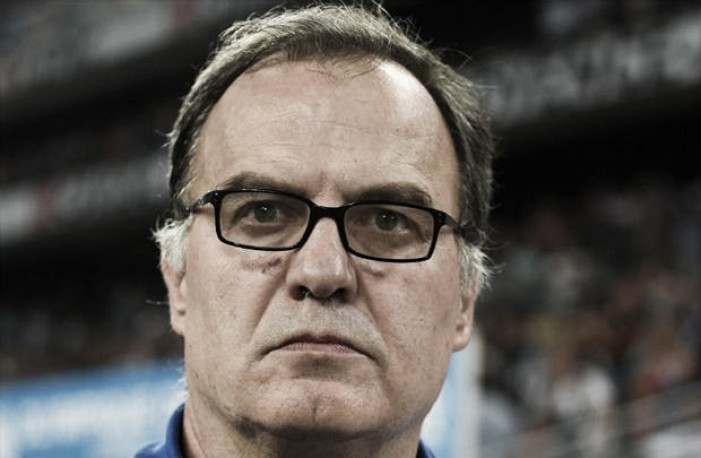 Bielsa é anunciado oficialmente como treinador da Lazio