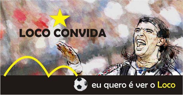 Loco Abreu será homenageado em evento no dia 10 de junho