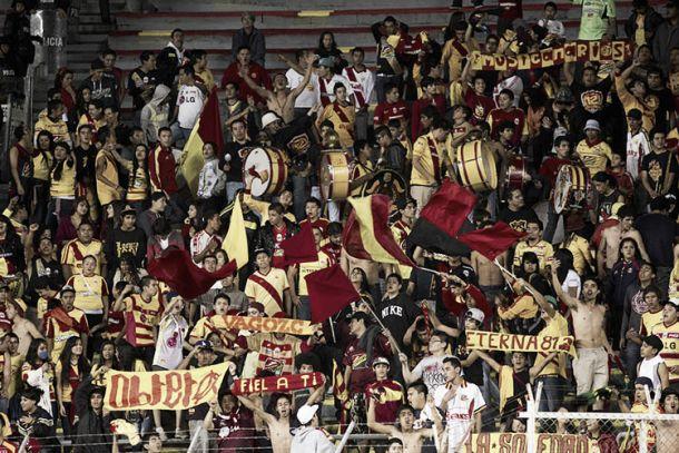 Monarcas espera estar acompañado para su comienzo en Copa Mx