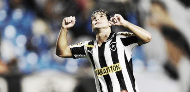 """""""A proposta por Lodeiro nem foi considerada"""", afirma presidente do Botafogo"""