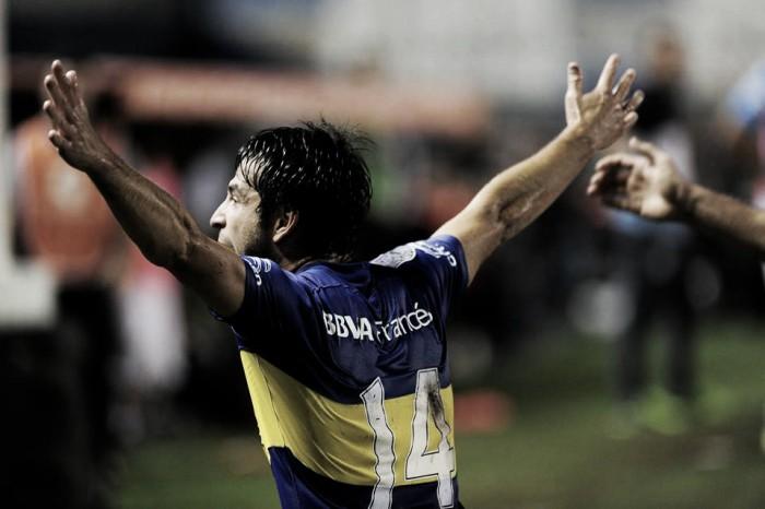 """Nicolás Lodeiro: """"Es la victoria que necesitábamos"""""""