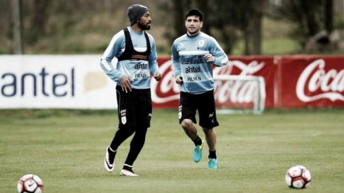 Preocupación para Uruguay y Boca