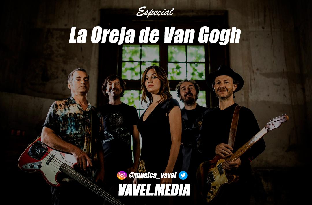 Especial Música VAVEL: La Oreja de Van Gogh
