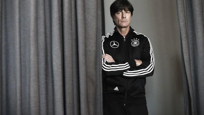 """Germania, Loew prima dell'Italia: """"Abbiamo rispettato San Marino, mi aspetto gli azzurri di sempre"""""""
