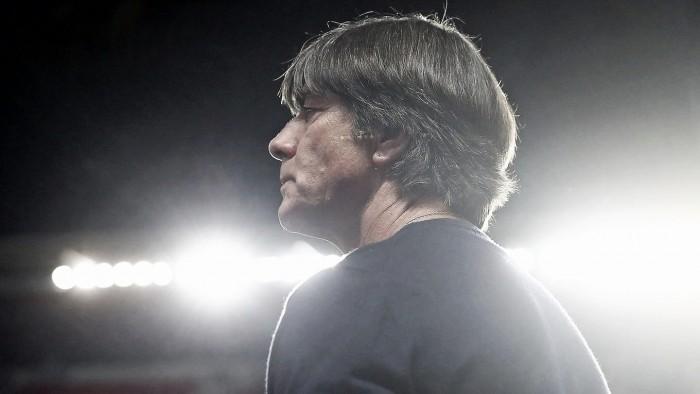 Apuramento Mundial: Alemanha fica perto do apuramento após golear a Noruega