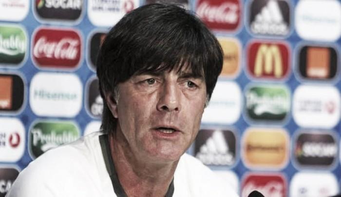 """Euro 2016, Loew sicuro: """"L'Italia è meglio di quella del 2012, ma ho buone sensazioni"""""""