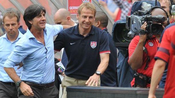 Verso Brasile 2014: Klinsmann e la nazionale americana