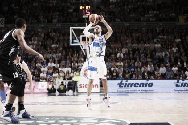 Basket, Serie A: i risultati della prima giornata
