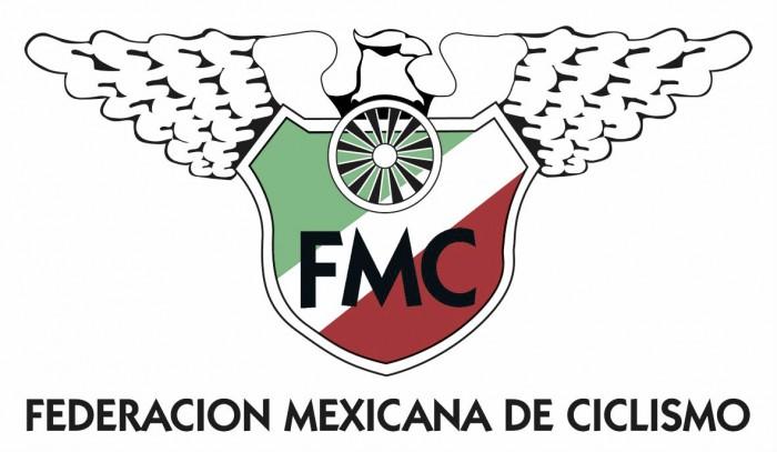 Resultado de imagen para Federación Mexicana de Ciclismo