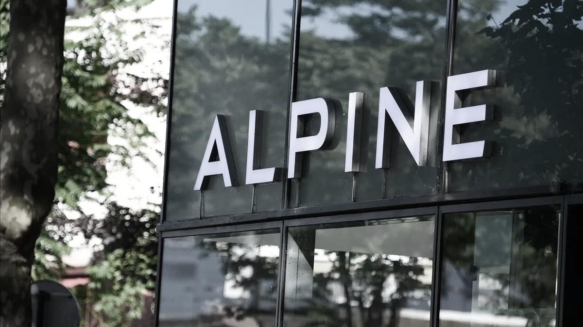 Alpine se suma a la F1 y al WEC para la temporada 2021