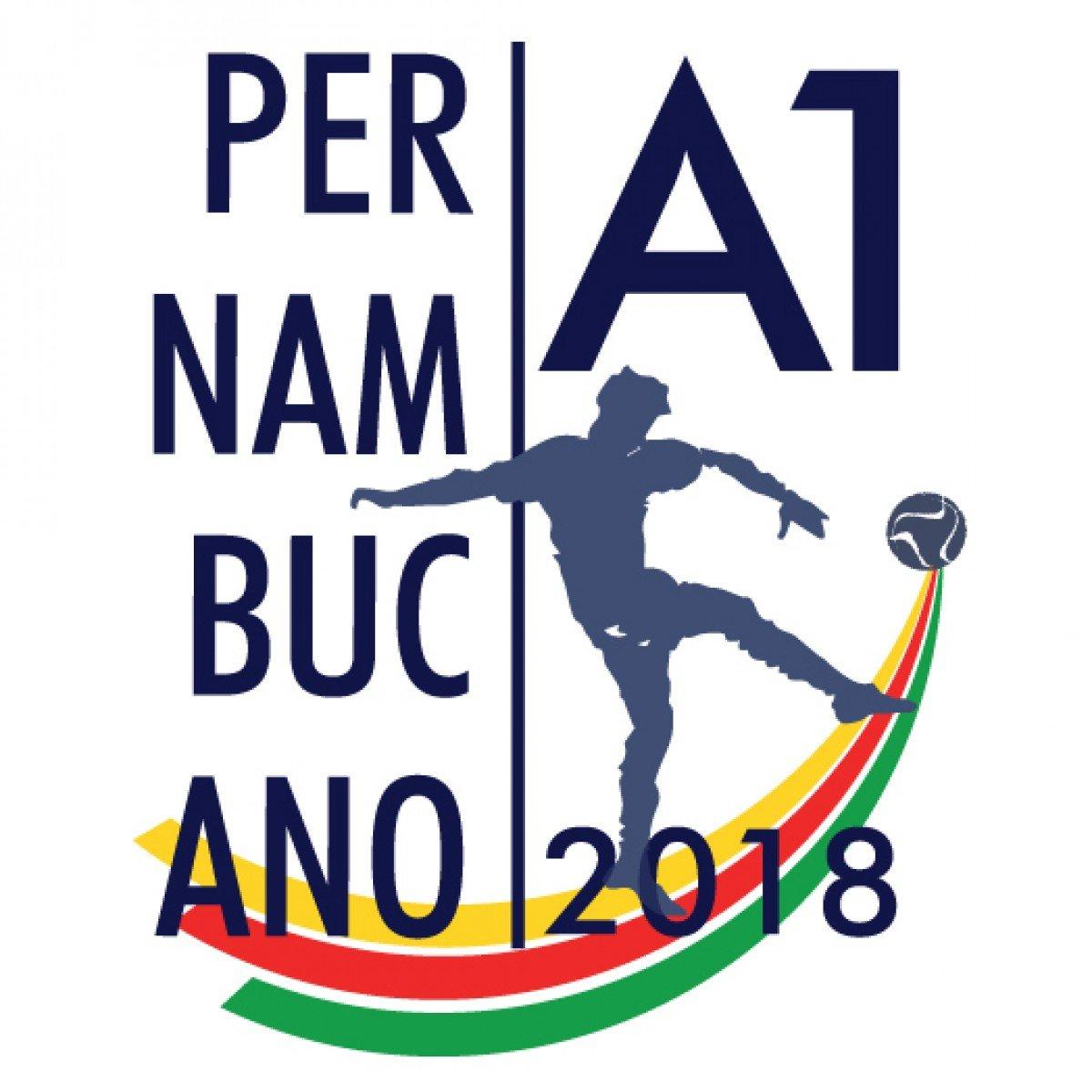 PERNAMBUCANO 2018: Confira como ficou o chaveamento das quartas de finais