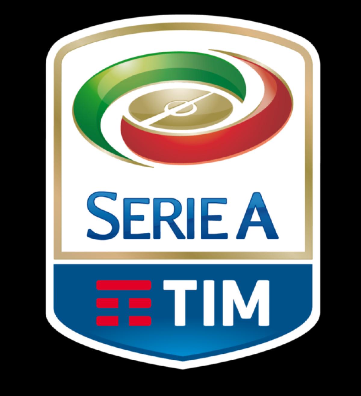 Serie A - le formazioni ufficiali delle sfide pomeridiane