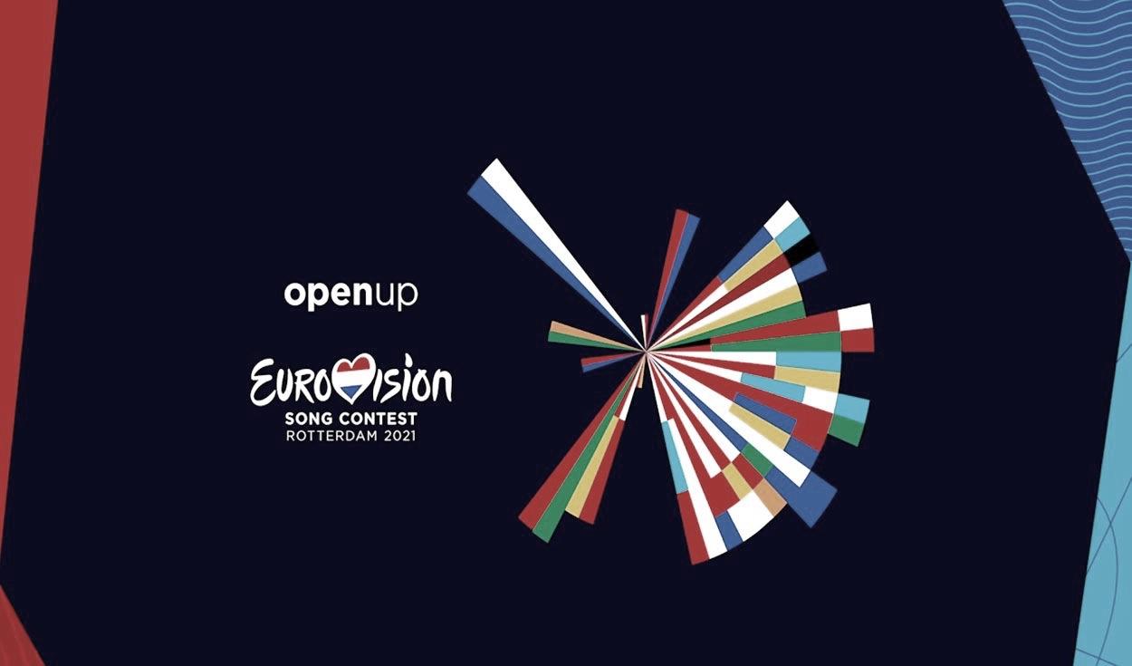 Los 10 países favoritos en Eurovision 2021