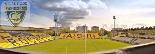 Un stade, une histoire : Stade Marcel Deflandre (La Rochelle)