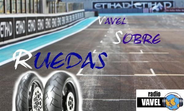 21:30 - 23: 00 Todo el motor en Vavel sobre Ruedas