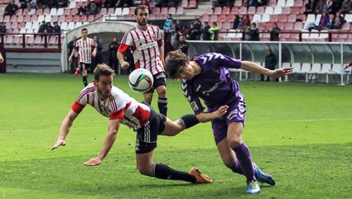 Real Valladolid Promesas - Peña Sport: sprint final hacia la salvación