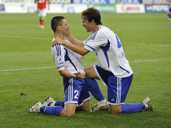 Lokomotiv 0 – 2 Dinamo: Inesperado reencuentro con la victoria del equipo de Silkin
