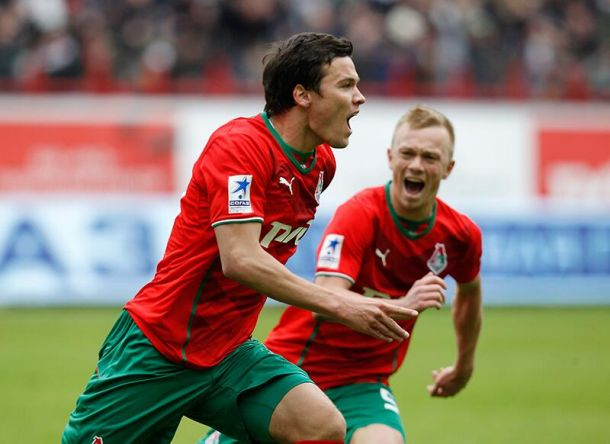 Lokomotiv y Zenit se desgastan