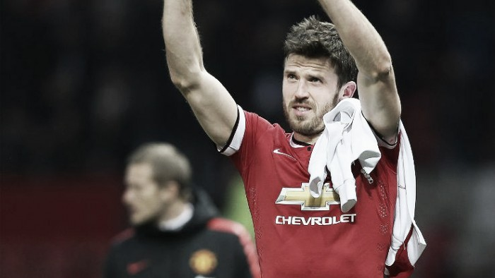 Possible Michael Carrick replacements with contract running out this summer