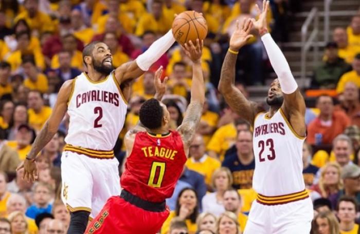 NBA Playoffs, stanotte gara 2: riuscirà Atlanta a pareggiare la serie con i Cavs?