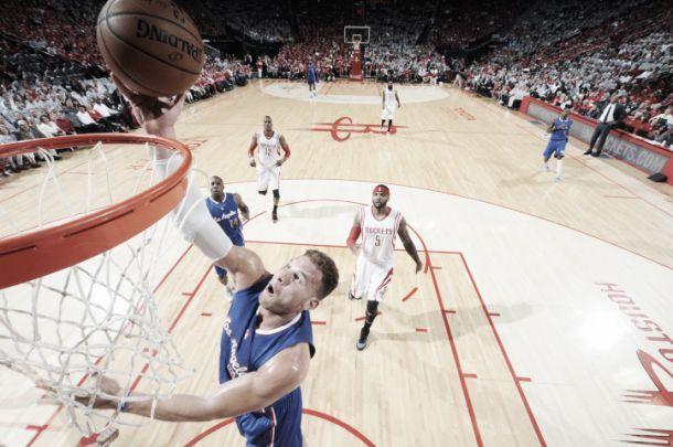 Mesmo sem Chris Paul, Clippers vai ao Texas e rouba mando de quadra doRockets