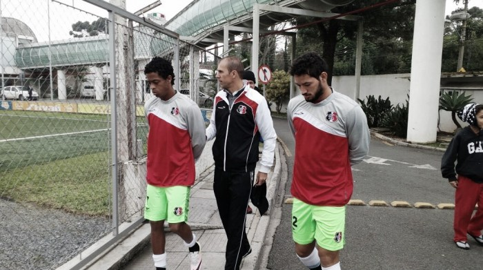 Milton Mendes mantém equipe indefinida para enfrentar o Atlético-PR