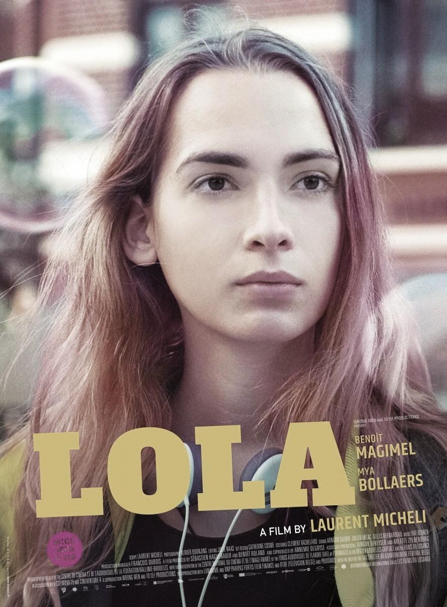 "Festival Cine de Sevilla 2020: ""Lola"""