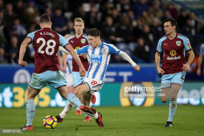 Joe Lolley desperate for more game time after making first Premier League start against Leicester City
