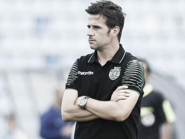 Marco Silva & Sporting: dos 4 anos de contrato até ao tabu da permanência