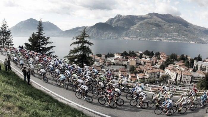 Il Lombardia 2016, il percorso [con altimetrie e planimetrie]
