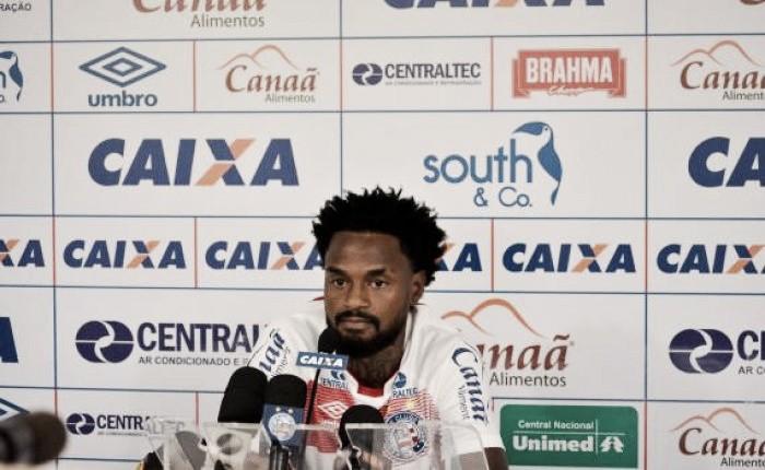 """Renê Júnior avalia resultado contra o Flamengo e pede foco no Ba-Vi: """"Jogo importante"""""""