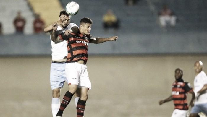 Londrina e Atlético-GO se enfrentam em estágios diferentes na briga pelo acesso