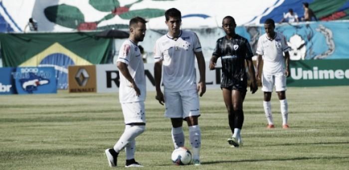 Ainda sem definição de treinador, Cruzeiro visita motivado Londrina pela Copa do Brasil