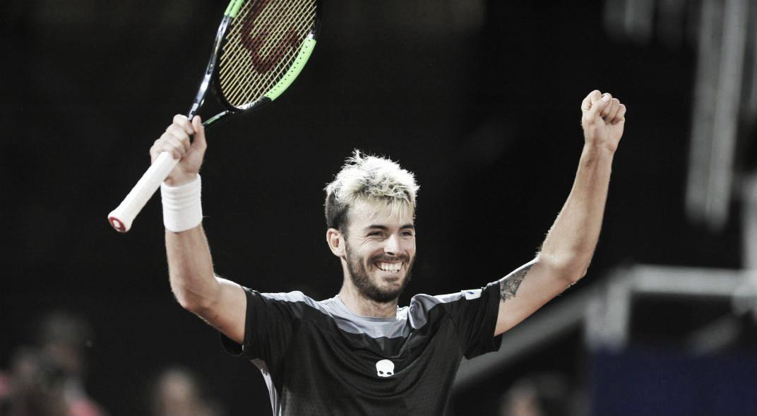 Londero se consagro campeón del Córdoba Open