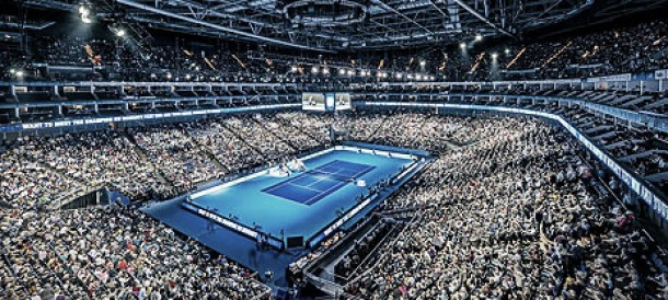 World Tour Finals Atp Elite Convene For Season Finale In