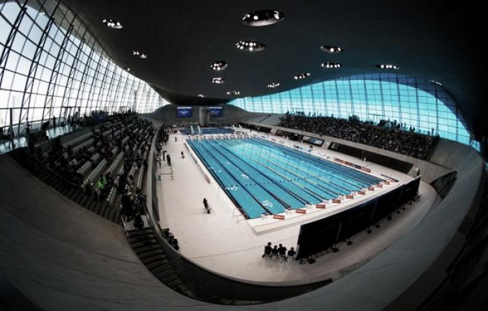 Europei nuoto Londra 2016, il programma delle gare in corsia