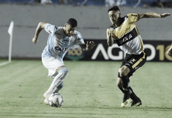 Em situações opostas na tabela, Londrina e Criciúma se enfrentam pela Série B do Brasileirão