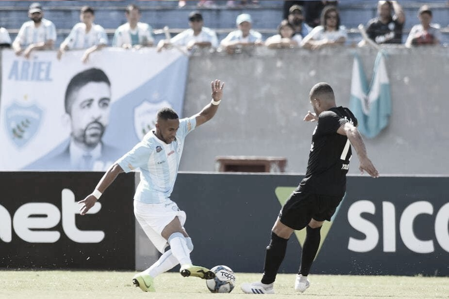 Em busca de aumentar vantagem no topo da Série B, Bragantino recebe Londrina
